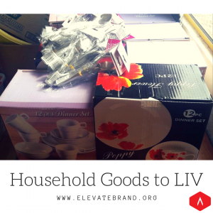 LIV Village Home items